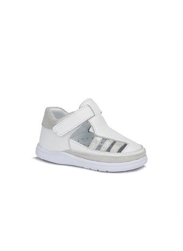 Vicco Bebek Ayakkabısı Beyaz